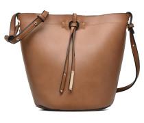 BOLLO Sac seau Handtaschen für Taschen in braun