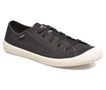 Us Flex Lace F Sneaker in schwarz