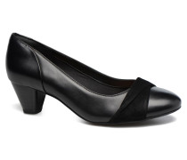 Denny Louise Pumps in schwarz