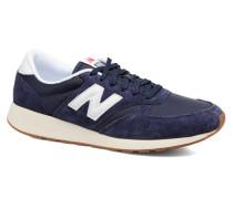 MRL420 Sneaker in blau