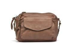 Naina leather Crossover new Handtaschen für Taschen in beige