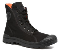 Pampa Hi M65 H Sneaker in schwarz
