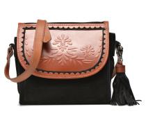 Gati Suede Cross Mini Bags für Taschen in braun