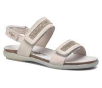 Kyda Sandalen in weiß
