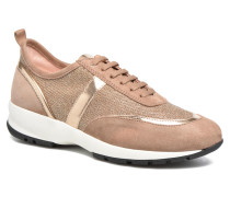 Elisa Sneaker in goldinbronze