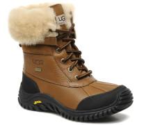 Adirondack Stiefeletten & Boots in braun