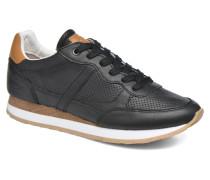 Segundo Vac W Sneaker in schwarz