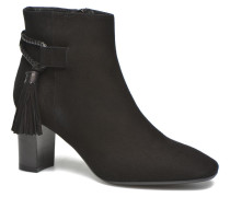 CHARLOTTE Stiefeletten & Boots in schwarz