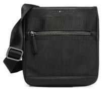 Playful Novelty Mini crossover Herrentaschen für Taschen in schwarz