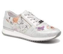 Aldora R7010 Sneaker in silber