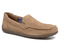 Bl4 Venetian Slipper in beige