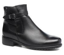 Liverpool 49565 Stiefeletten & Boots in schwarz