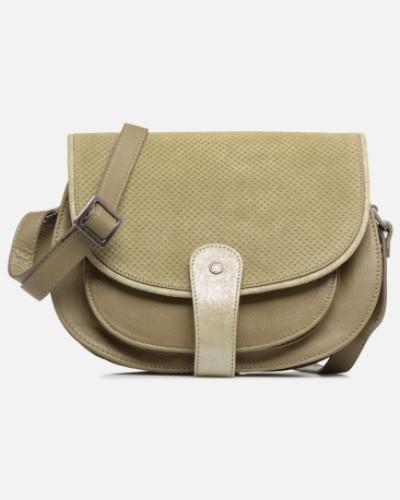 LUCE Handtasche in grün