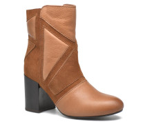 Conway Stiefeletten & Boots in braun