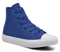 Chuck Taylor All Star II Hi Sneaker in blau