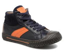 Tag K Sneaker in blau