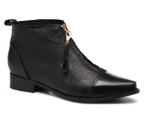 Anna Stiefeletten & Boots in schwarz