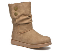 Keepsakes Leathere Stiefel in beige