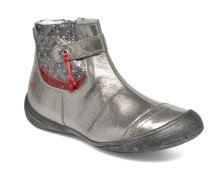 Nymphe Stiefeletten & Boots in silber