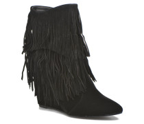 Rosana Stiefeletten & Boots in schwarz