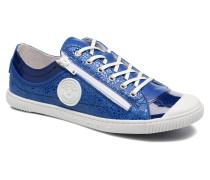 BiskinBB Sneaker in blau
