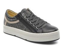 Pix Sneaker in schwarz