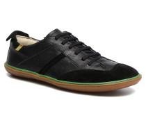 El Viajero N5273 Sneaker in schwarz