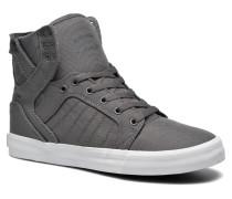 Skytop ballistic Sneaker in grau
