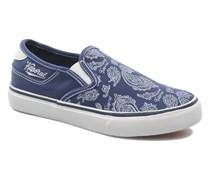 Valed Sneaker in blau