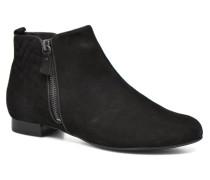 Fermo 1082 Stiefeletten & Boots in schwarz