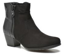 Scille Stiefeletten & Boots in schwarz