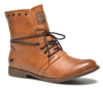 Mirjam Stiefeletten & Boots in braun