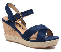 Issum 33450 Sandalen in blau