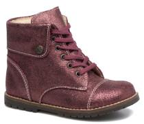 Chloe Stiefeletten & Boots in lila