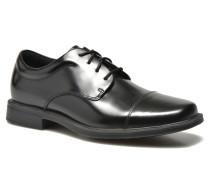 Ellingwood Schnürschuhe in schwarz