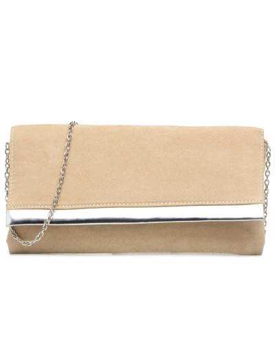 83841 Handtasche in beige