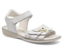 Allegra Sandalen in weiß