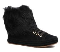 Antoine Sneaker in schwarz