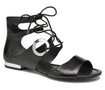Primrose Sandalen in schwarz