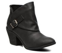 Suba Stiefeletten & Boots in schwarz