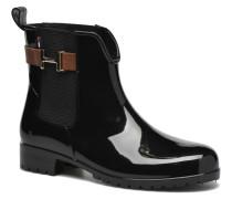 OXLEY 7R Stiefeletten & Boots in schwarz