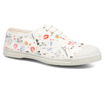 Tennis Marion Bartoli Sneaker in weiß