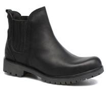 Lyonsdale Chelsea Stiefeletten & Boots in schwarz