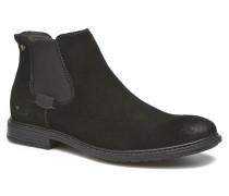 Bertrand Stiefeletten & Boots in schwarz