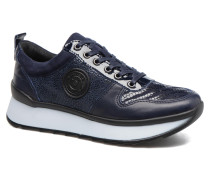 OceaninZ Sneaker in blau