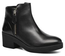 Law Stiefeletten & Boots in schwarz
