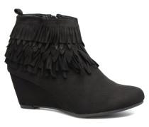 Candy Stiefeletten & Boots in schwarz