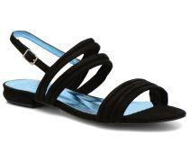 Veo Sandalen in schwarz