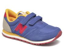KE420 J Sneaker in blau