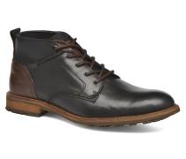 Eddie Stiefeletten & Boots in schwarz